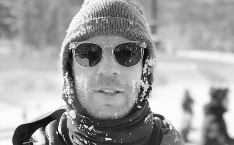 Rad Season : Matt Barr